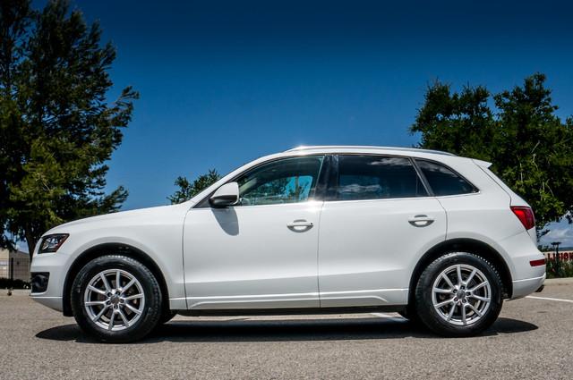 2011 Audi Q5 2.0T Premium - 62K MILES - PANORAMA - 1-OWNER Reseda, CA 5
