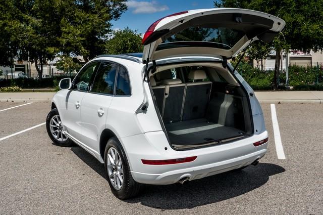 2011 Audi Q5 2.0T Premium - 62K MILES - PANORAMA - 1-OWNER Reseda, CA 10