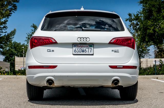 2011 Audi Q5 2.0T Premium - 62K MILES - PANORAMA - 1-OWNER Reseda, CA 8