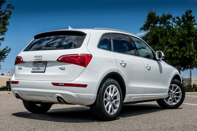 2011 Audi Q5 2.0T Premium - 62K MILES - PANORAMA - 1-OWNER Reseda, CA 9