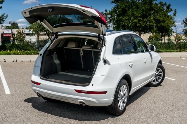 2011 Audi Q5 2.0T Premium - 62K MILES - PANORAMA - 1-OWNER Reseda, CA 11