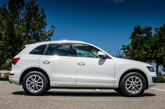 2011 Audi Q5 2.0T Premium - 62K MILES - PANORAMA - 1-OWNER Reseda, CA 6