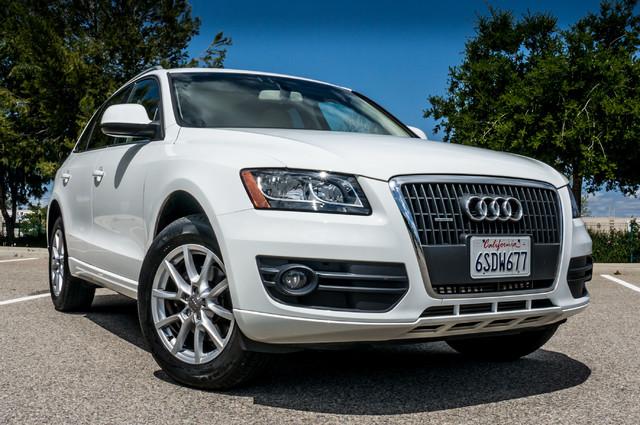 2011 Audi Q5 2.0T Premium - 62K MILES - PANORAMA - 1-OWNER Reseda, CA 44