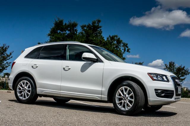 2011 Audi Q5 2.0T Premium - 62K MILES - PANORAMA - 1-OWNER Reseda, CA 45