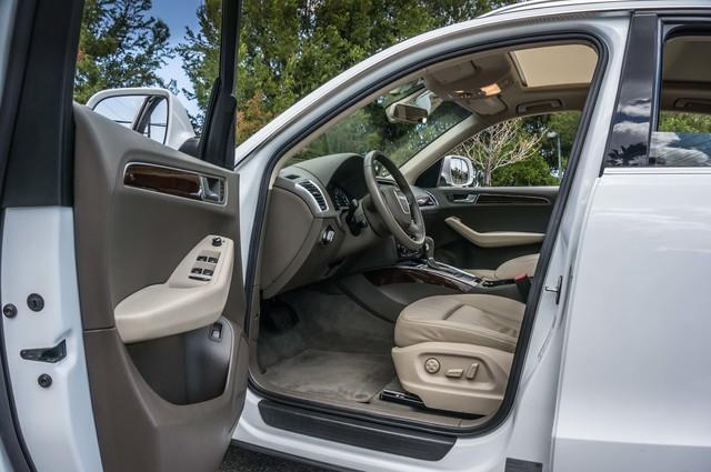 2011 Audi Q5 2.0T Premium - 62K MILES - PANORAMA - 1-OWNER Reseda, CA 13
