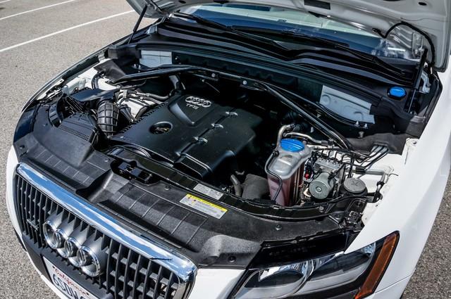 2011 Audi Q5 2.0T Premium - 62K MILES - PANORAMA - 1-OWNER Reseda, CA 36