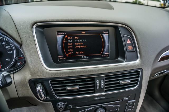 2011 Audi Q5 2.0T Premium - 62K MILES - PANORAMA - 1-OWNER Reseda, CA 25