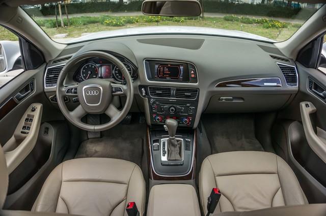 2011 Audi Q5 2.0T Premium - 62K MILES - PANORAMA - 1-OWNER Reseda, CA 18
