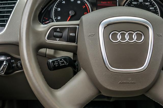 2011 Audi Q5 2.0T Premium - 62K MILES - PANORAMA - 1-OWNER Reseda, CA 20