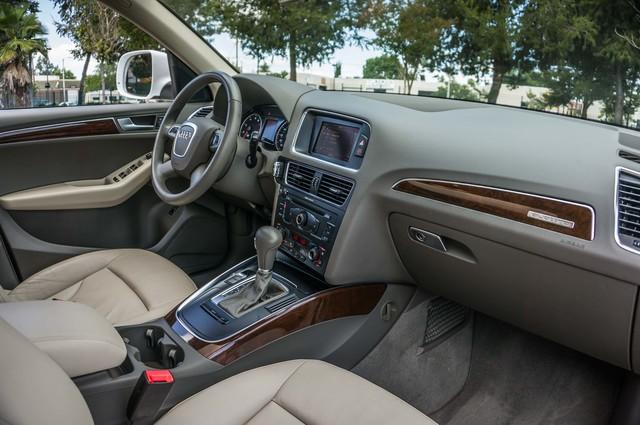 2011 Audi Q5 2.0T Premium - 62K MILES - PANORAMA - 1-OWNER Reseda, CA 32