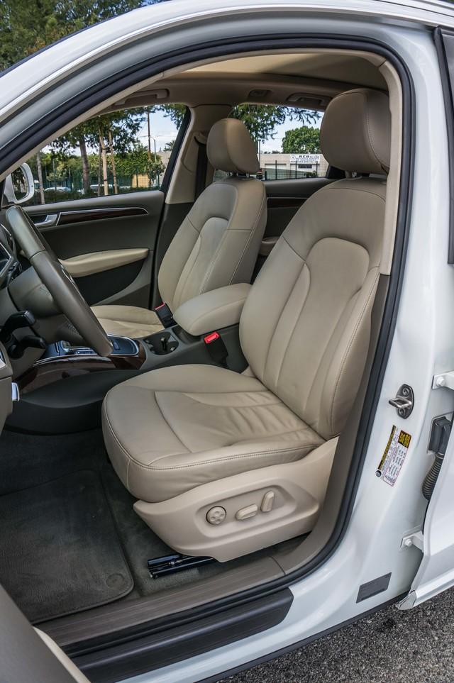 2011 Audi Q5 2.0T Premium - 62K MILES - PANORAMA - 1-OWNER Reseda, CA 28