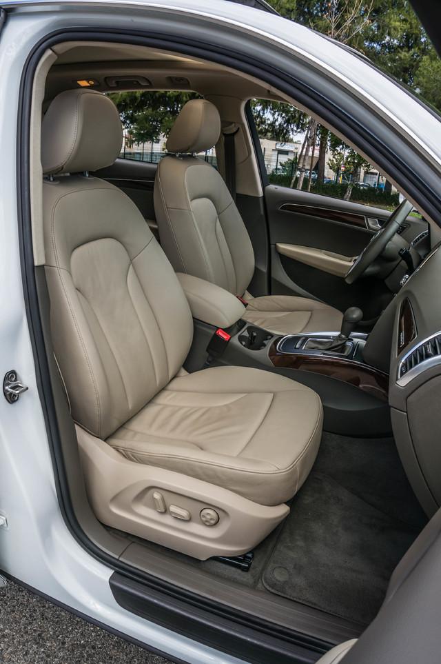 2011 Audi Q5 2.0T Premium - 62K MILES - PANORAMA - 1-OWNER Reseda, CA 30