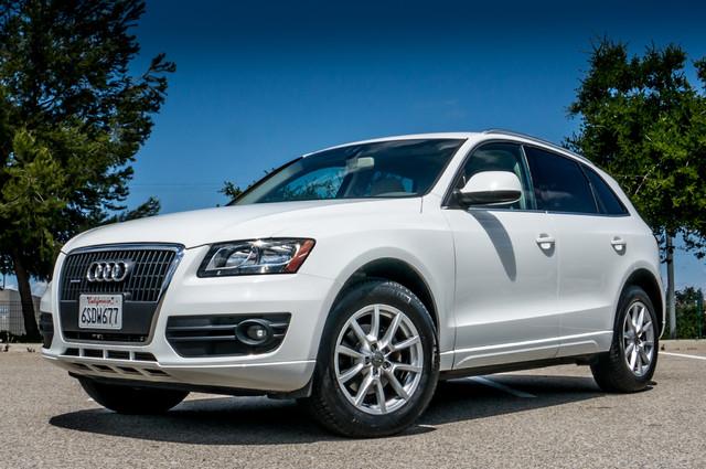 2011 Audi Q5 2.0T Premium - 62K MILES - PANORAMA - 1-OWNER Reseda, CA 2