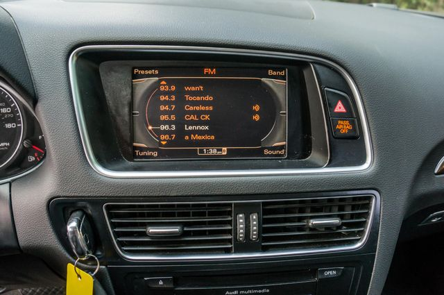 2011 Audi Q5 3.2L Prestige Reseda, CA 26