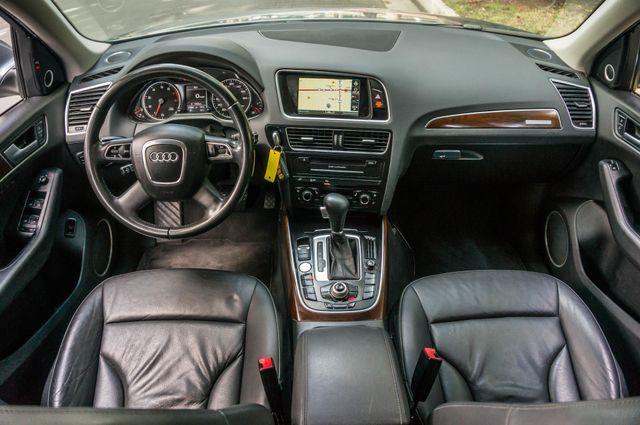 2011 Audi Q5 3.2L Prestige Reseda, CA 18