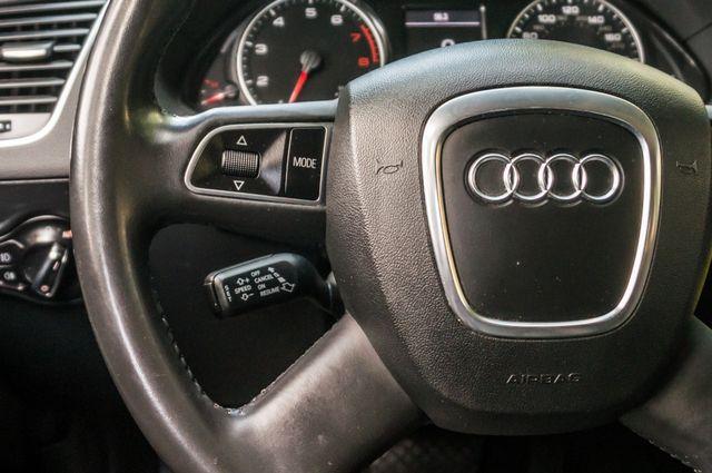 2011 Audi Q5 3.2L Prestige Reseda, CA 20