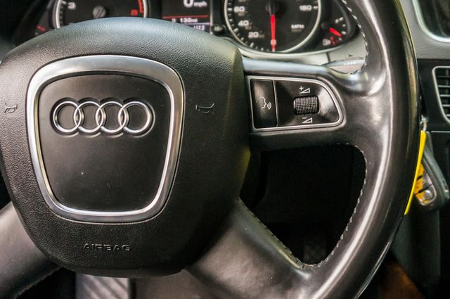 2011 Audi Q5 3.2L Prestige Reseda, CA 21