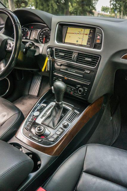 2011 Audi Q5 3.2L Prestige Reseda, CA 22