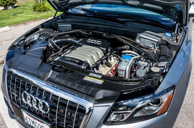 2011 Audi Q5 3.2L Prestige Reseda, CA 37