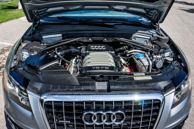 2011 Audi Q5 3.2L Prestige Reseda, CA 38