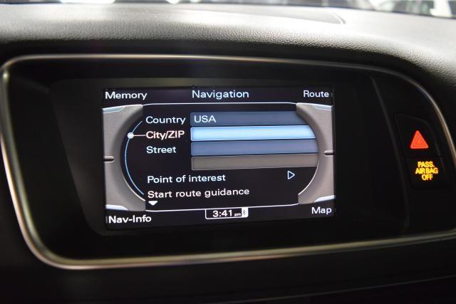 2011 Audi Q5 2.0T Premium Plus Richmond Hill, New York 11