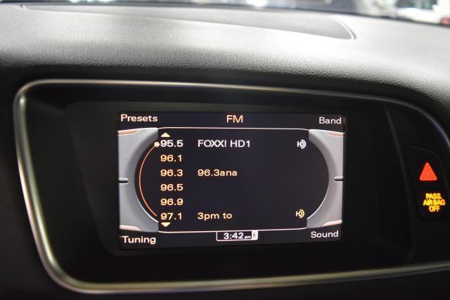 2011 Audi Q5 2.0T Premium Plus Richmond Hill, New York 12