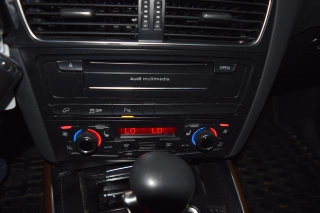 2011 Audi Q5 2.0T Premium Plus Richmond Hill, New York 13