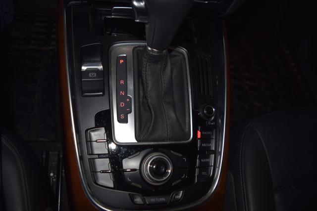 2011 Audi Q5 2.0T Premium Plus Richmond Hill, New York 14