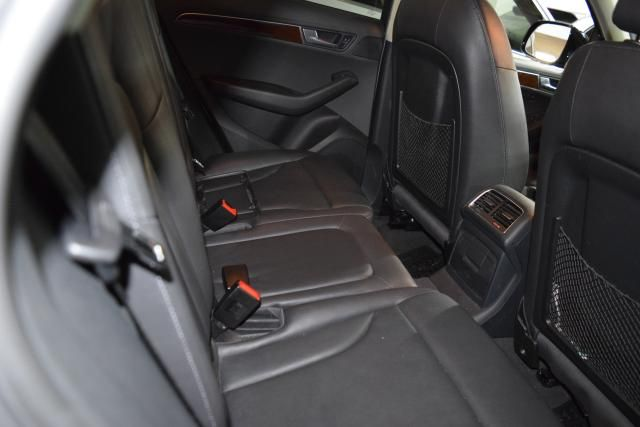 2011 Audi Q5 2.0T Premium Plus Richmond Hill, New York 7