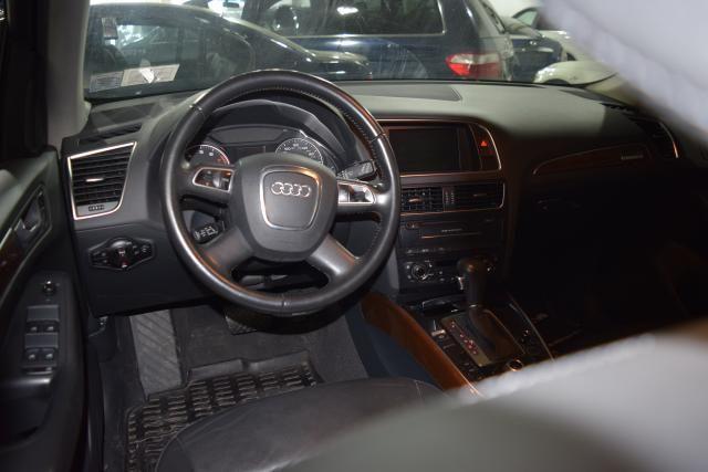 2011 Audi Q5 2.0T Premium Plus Richmond Hill, New York 8