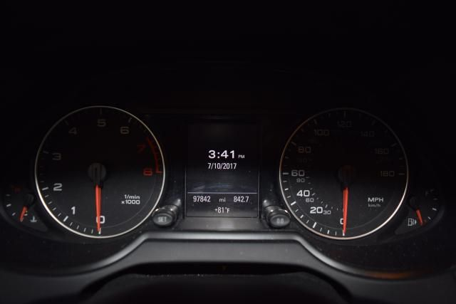 2011 Audi Q5 2.0T Premium Plus Richmond Hill, New York 9
