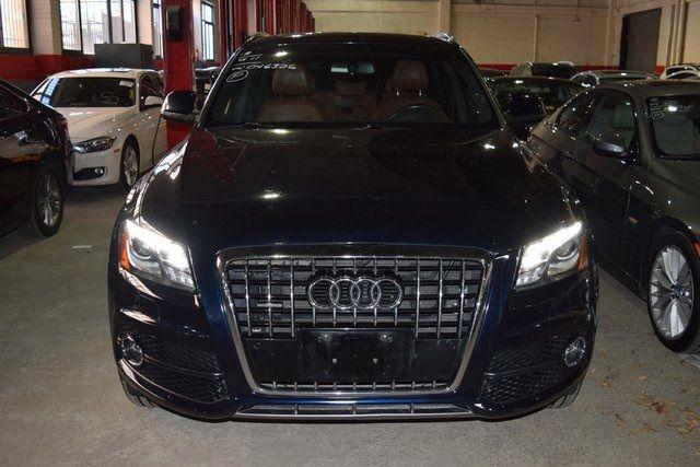 2011 Audi Q5 3.2L Prestige Richmond Hill, New York 1