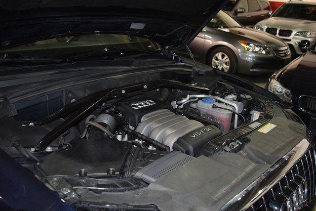 2011 Audi Q5 3.2L Prestige Richmond Hill, New York 14