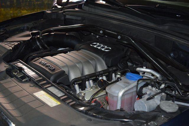 2011 Audi Q5 3.2L Prestige Richmond Hill, New York 15