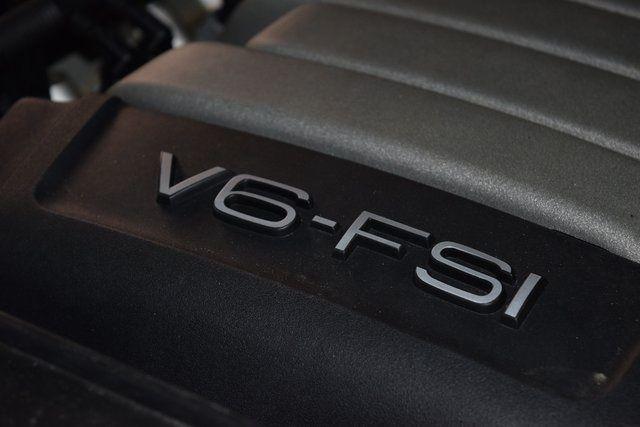 2011 Audi Q5 3.2L Prestige Richmond Hill, New York 16