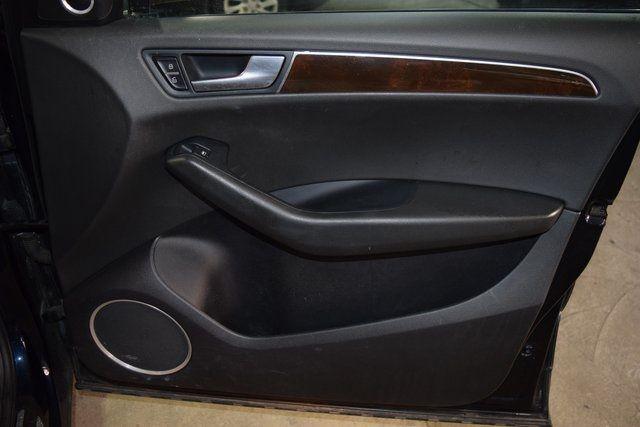 2011 Audi Q5 3.2L Prestige Richmond Hill, New York 17