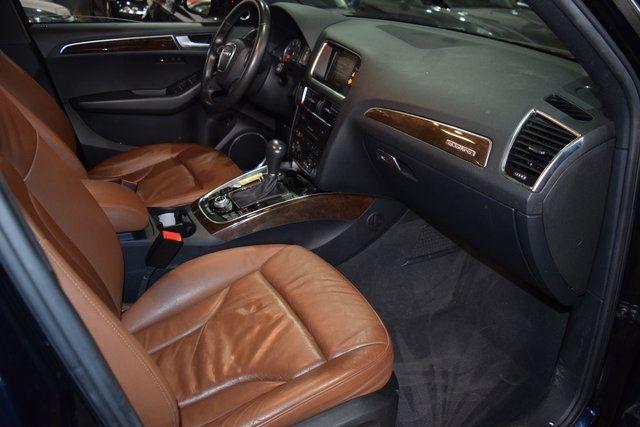 2011 Audi Q5 3.2L Prestige Richmond Hill, New York 18