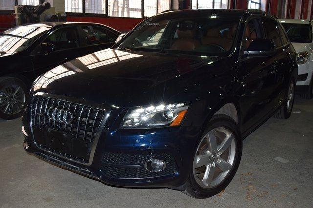 2011 Audi Q5 3.2L Prestige Richmond Hill, New York 2