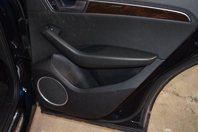 2011 Audi Q5 3.2L Prestige Richmond Hill, New York 20