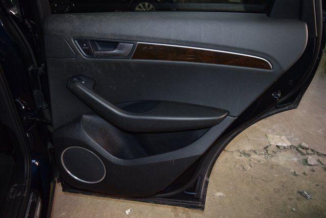 2011 Audi Q5 3.2L Prestige Richmond Hill, New York 21