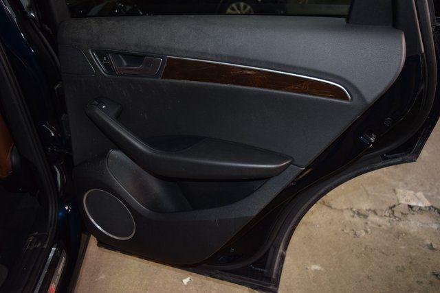 2011 Audi Q5 3.2L Prestige Richmond Hill, New York 22