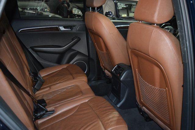 2011 Audi Q5 3.2L Prestige Richmond Hill, New York 23