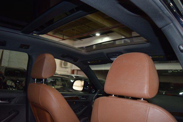 2011 Audi Q5 3.2L Prestige Richmond Hill, New York 25