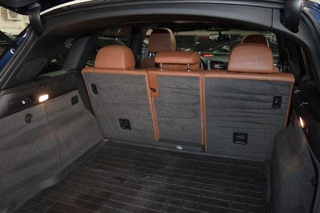 2011 Audi Q5 3.2L Prestige Richmond Hill, New York 28