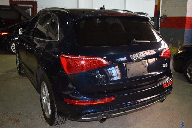 2011 Audi Q5 3.2L Prestige Richmond Hill, New York 3