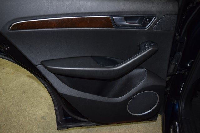 2011 Audi Q5 3.2L Prestige Richmond Hill, New York 31