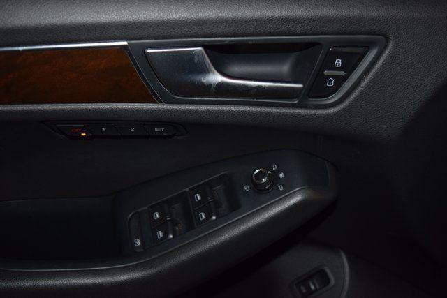 2011 Audi Q5 3.2L Prestige Richmond Hill, New York 37