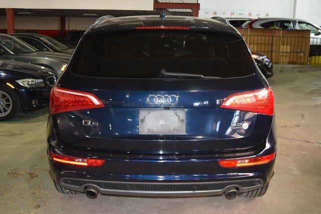 2011 Audi Q5 3.2L Prestige Richmond Hill, New York 4