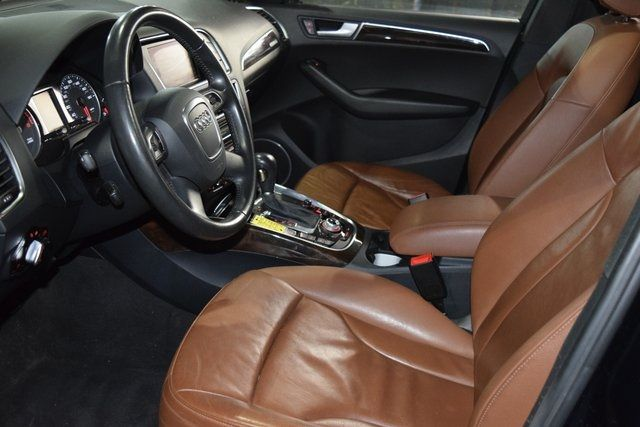 2011 Audi Q5 3.2L Prestige Richmond Hill, New York 40