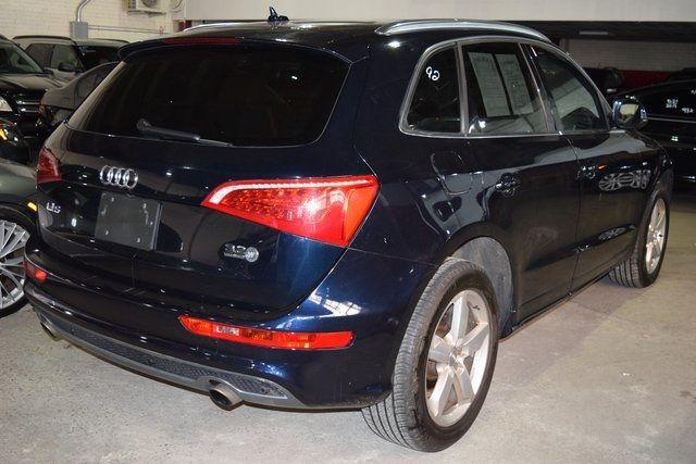 2011 Audi Q5 3.2L Prestige Richmond Hill, New York 5